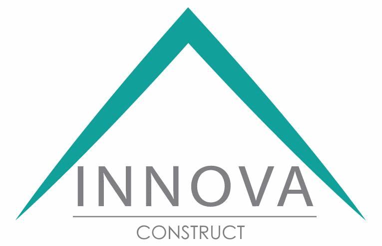 innova construct logo
